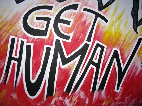 get human