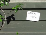 truth - 1