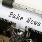 Fake News and Facebook Friends
